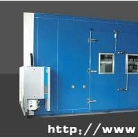 步入式高低温交变(湿热)试验箱