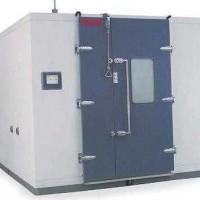 步入室高低温湿热试验箱